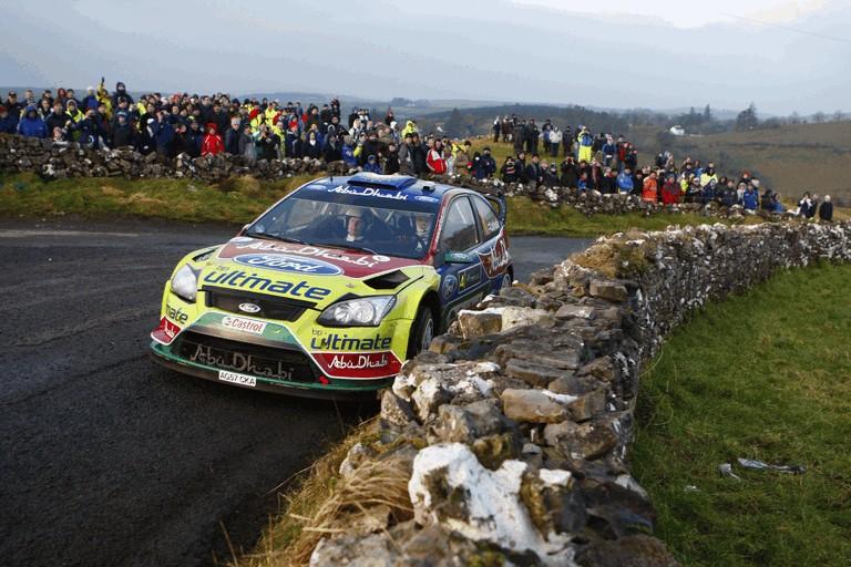 2009 Ford Focus WRC 270396