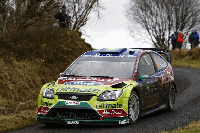 2009 Ford Focus WRC 270402