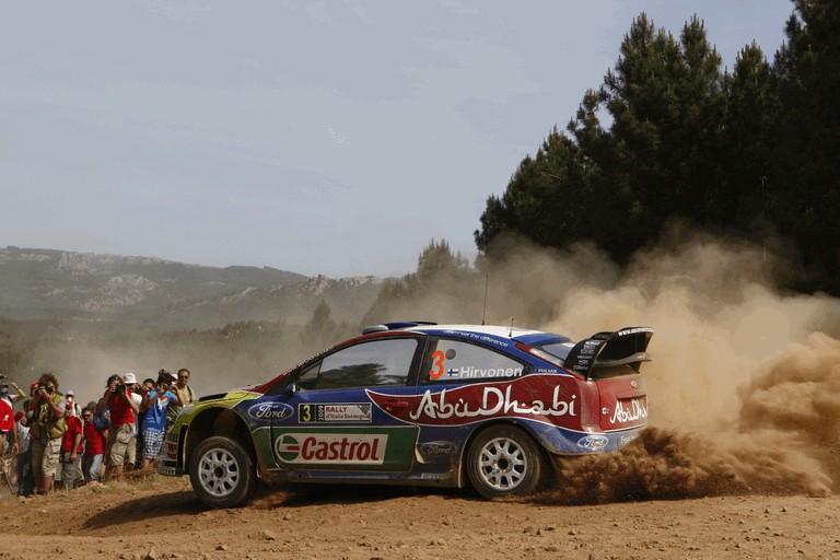 2009 Ford Focus WRC 270403