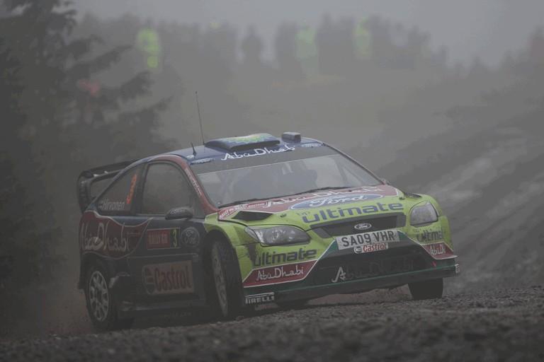 2009 Ford Focus WRC 270407
