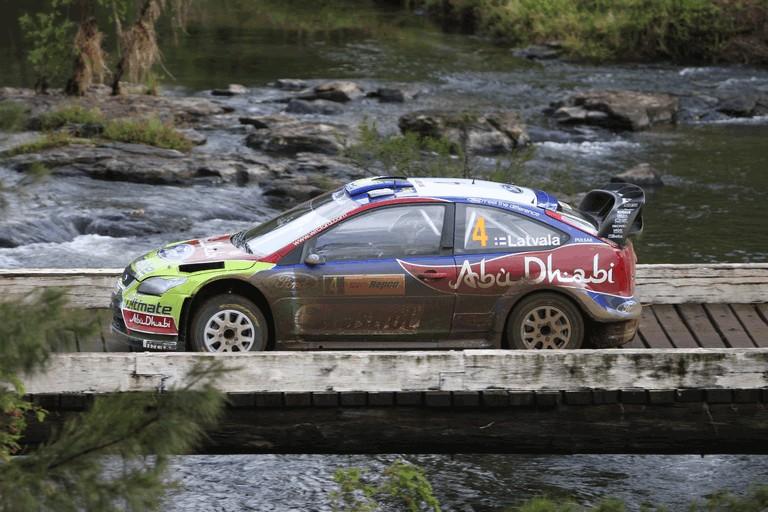 2009 Ford Focus WRC 270408