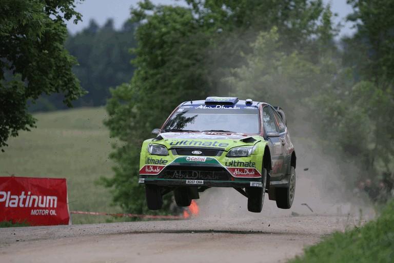 2009 Ford Focus WRC 270410