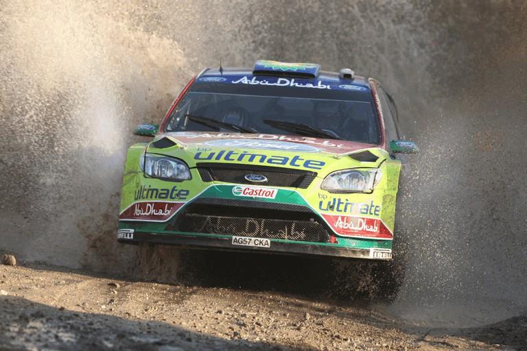 2009 Ford Focus WRC 270411