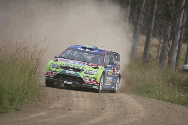 2009 Ford Focus WRC 270413