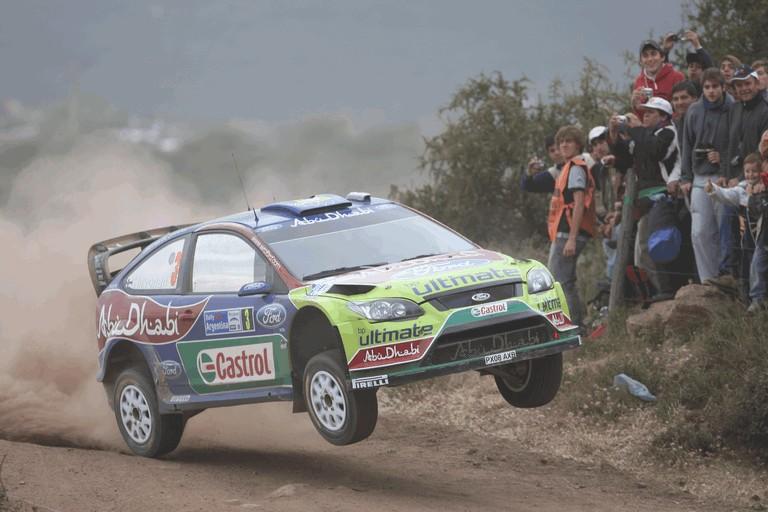 2009 Ford Focus WRC 270416