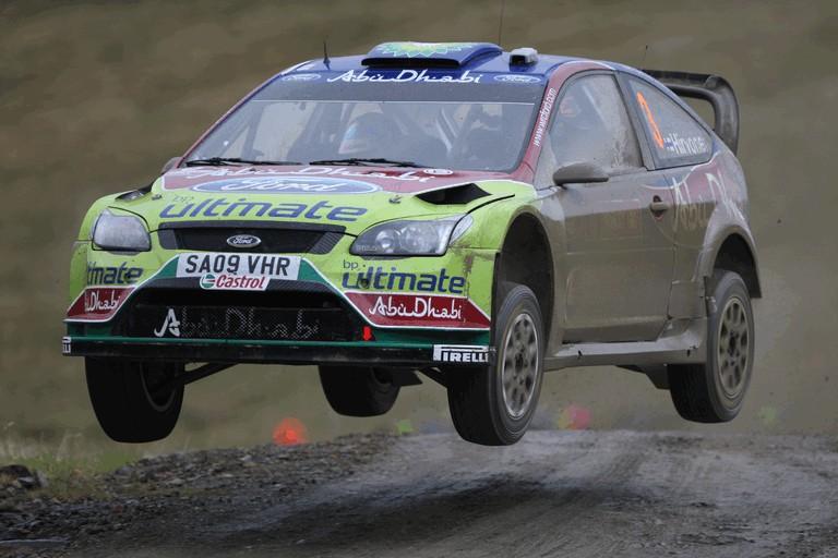 2009 Ford Focus WRC 270419