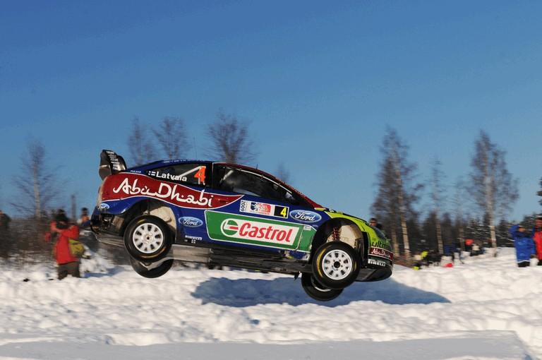 2009 Ford Focus WRC 270436