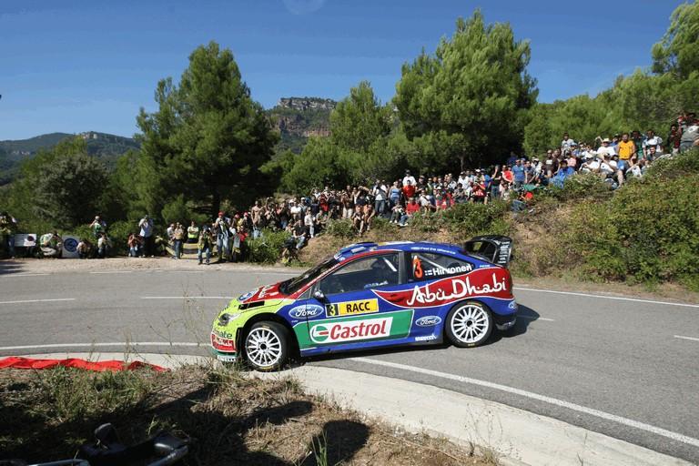2009 Ford Focus WRC 270445