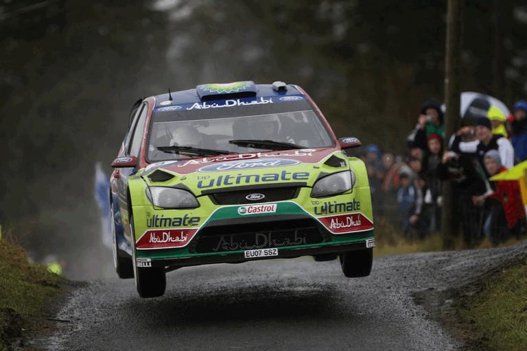 2009 Ford Focus WRC 270447