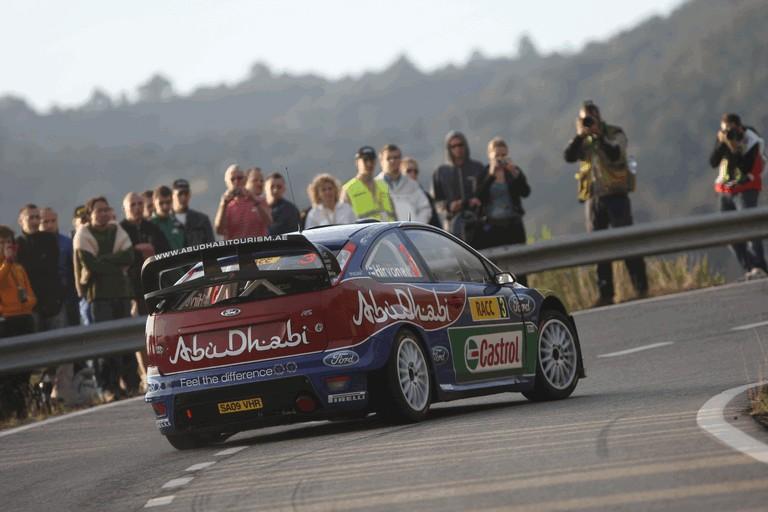 2009 Ford Focus WRC 270452
