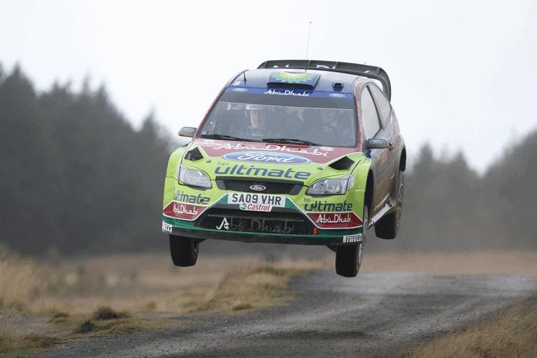 2009 Ford Focus WRC 270456