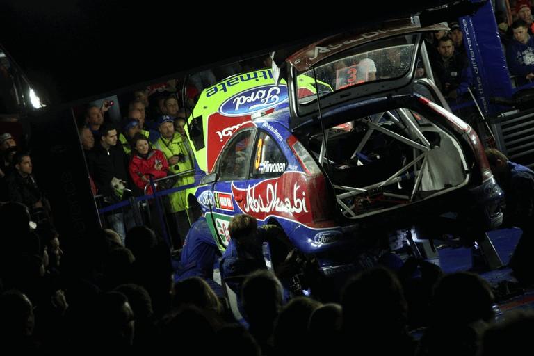 2009 Ford Focus WRC 270467