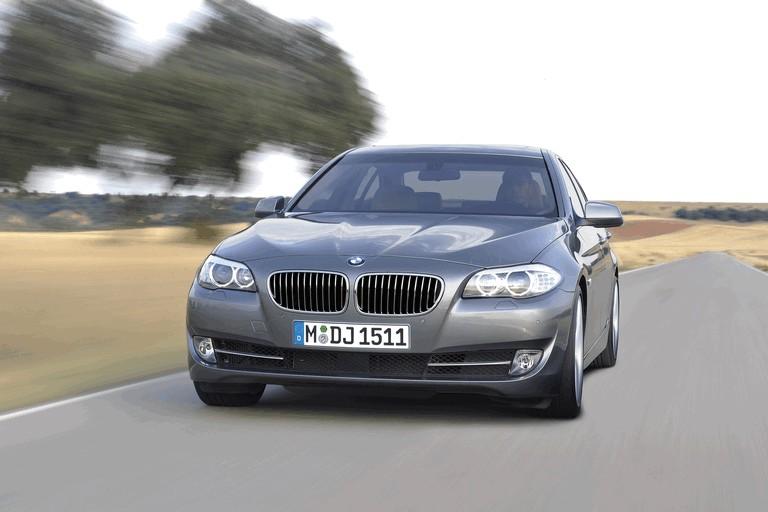 2010 BMW 5er ( F10 ) 270483