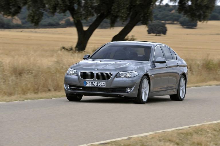 2010 BMW 5er ( F10 ) 270484