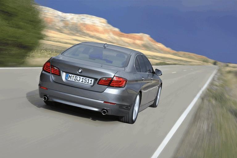 2010 BMW 5er ( F10 ) 270485