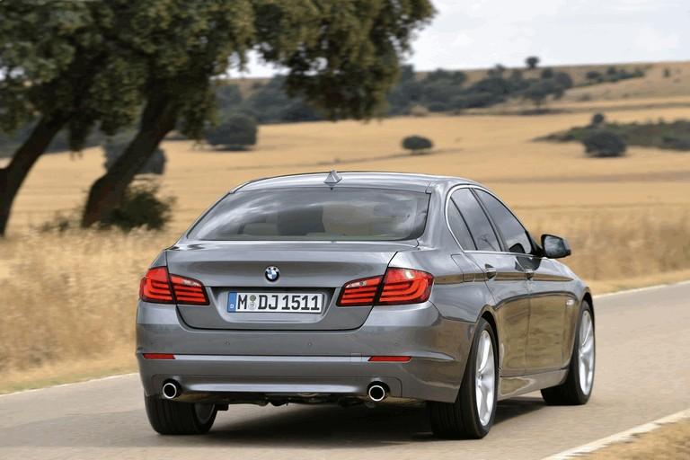 2010 BMW 5er ( F10 ) 270486