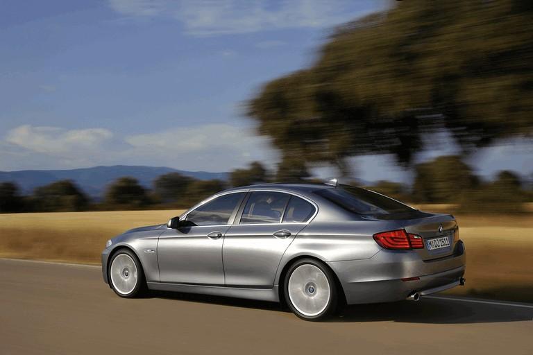 2010 BMW 5er ( F10 ) 270489