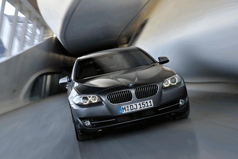 2010 BMW 5er ( F10 ) 270490