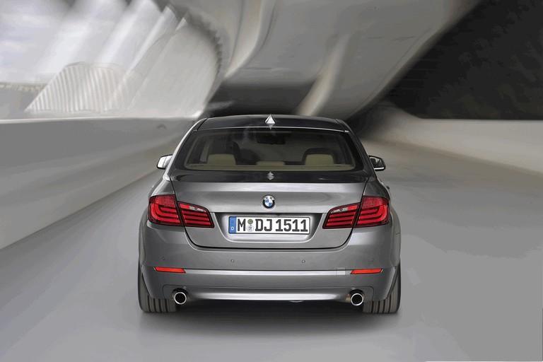 2010 BMW 5er ( F10 ) 270491