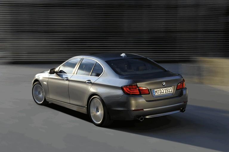 2010 BMW 5er ( F10 ) 270495