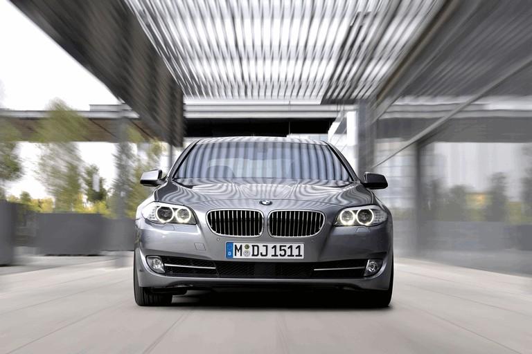 2010 BMW 5er ( F10 ) 270496