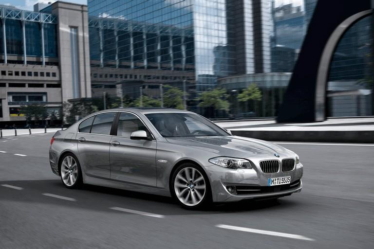 2010 BMW 5er ( F10 ) 270497