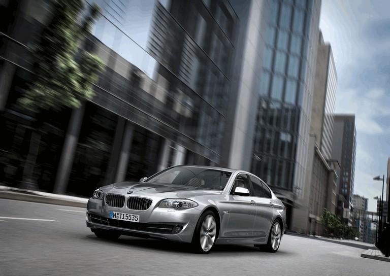 2010 BMW 5er ( F10 ) 270498