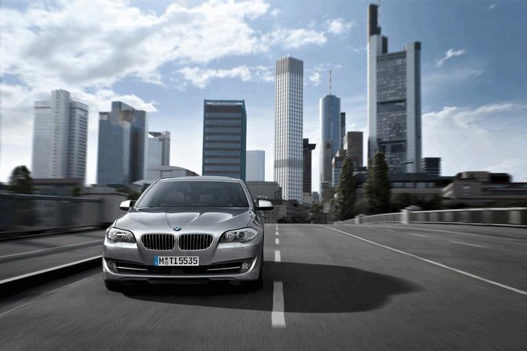 2010 BMW 5er ( F10 ) 270499