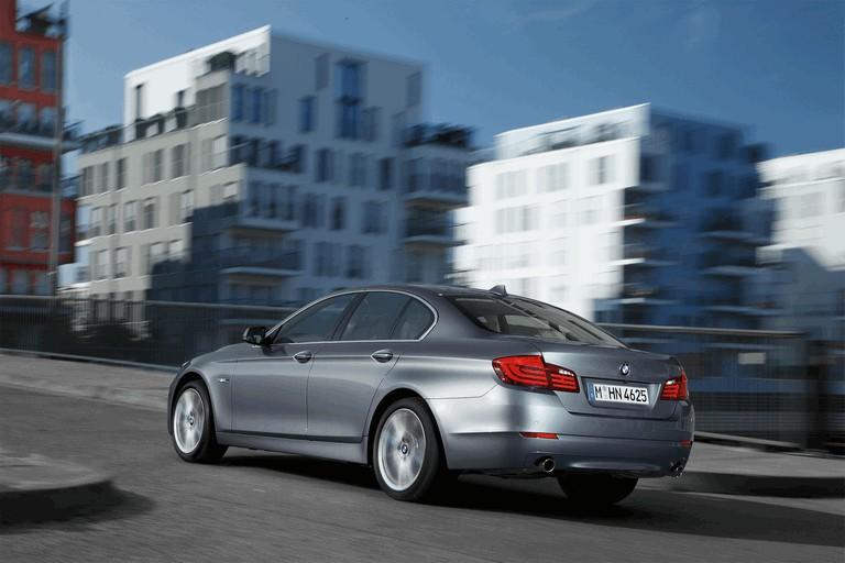 2010 BMW 5er ( F10 ) 270500
