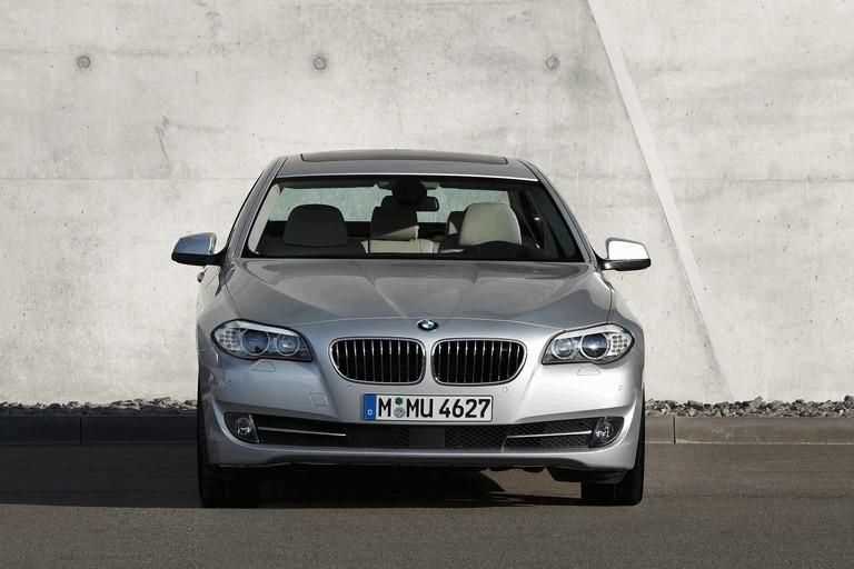 2010 BMW 5er ( F10 ) 270504