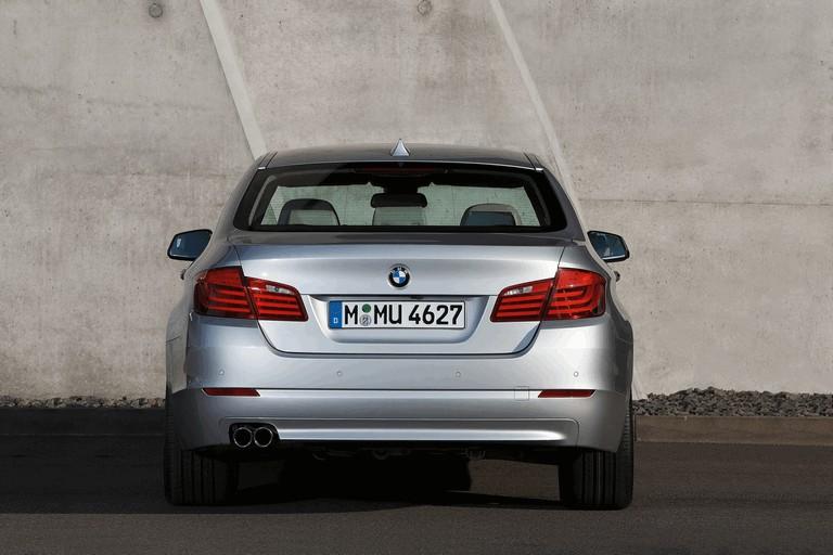 2010 BMW 5er ( F10 ) 270505