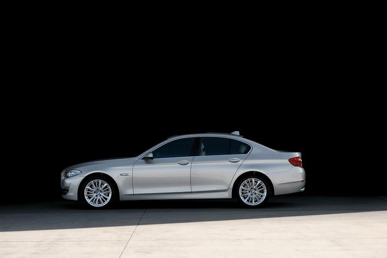 2010 BMW 5er ( F10 ) 270509