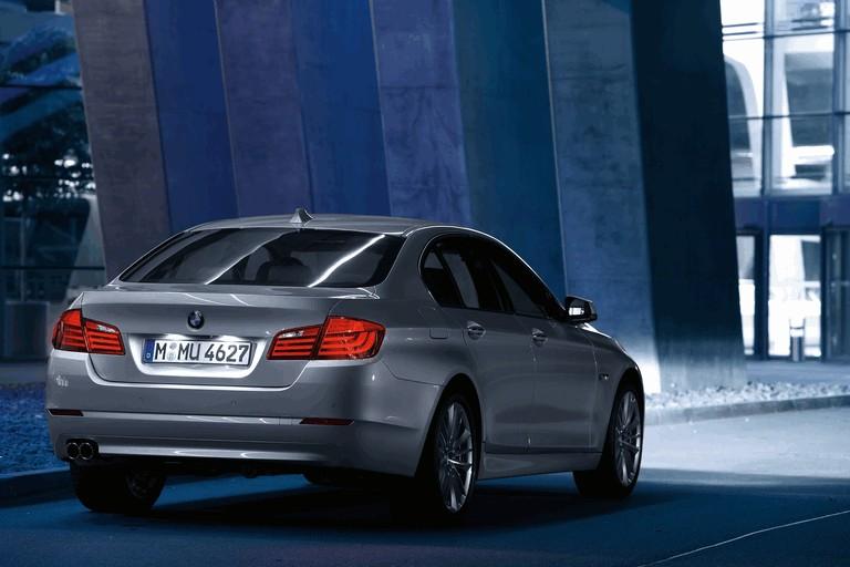 2010 BMW 5er ( F10 ) 270514