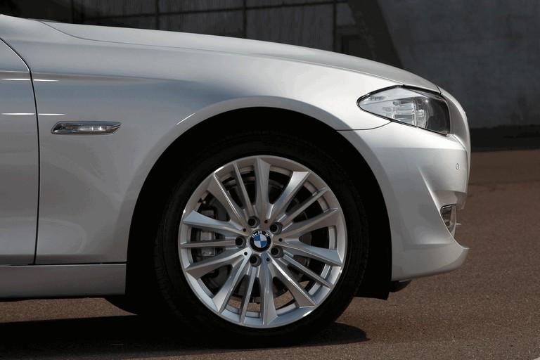 2010 BMW 5er ( F10 ) 270516