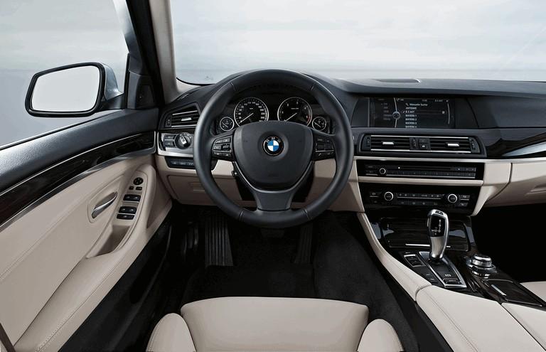 2010 BMW 5er ( F10 ) 270535