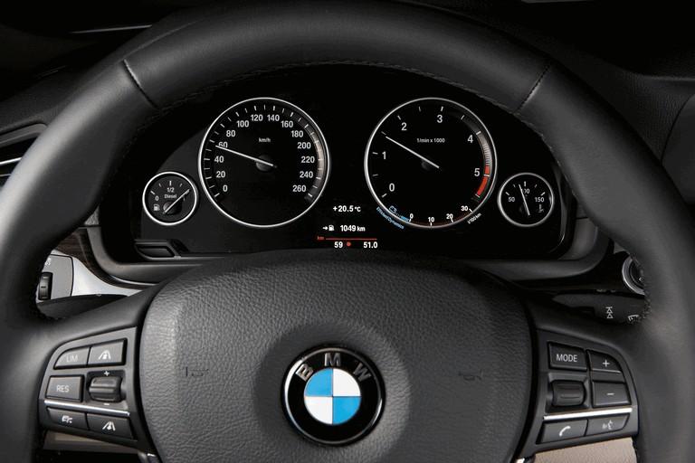 2010 BMW 5er ( F10 ) 270537