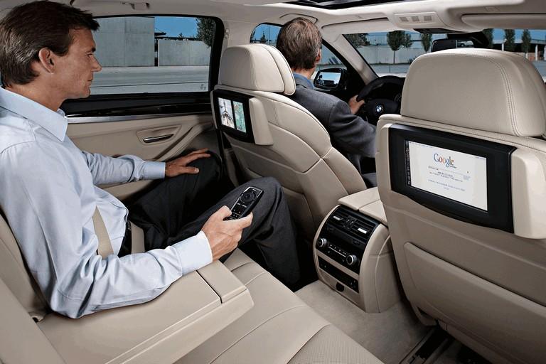 2010 BMW 5er ( F10 ) 270542