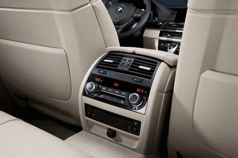2010 BMW 5er ( F10 ) 270543