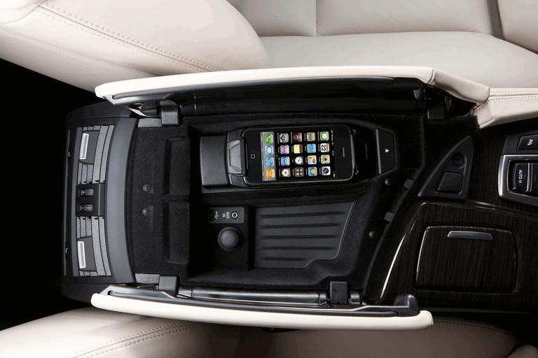 2010 BMW 5er ( F10 ) 270544