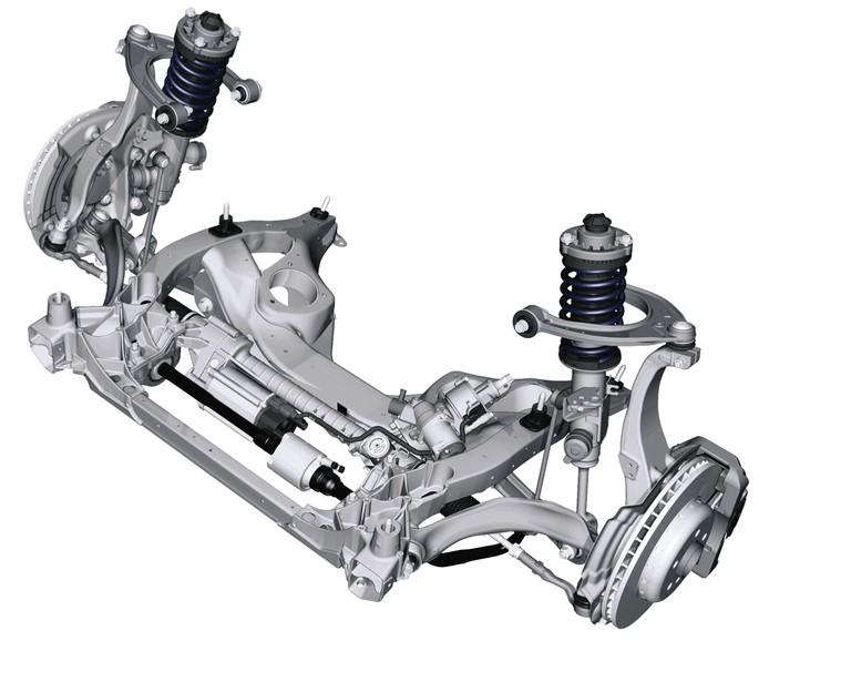 2010 BMW 5er ( F10 ) 270548