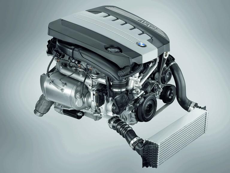 2010 BMW 5er ( F10 ) 270551