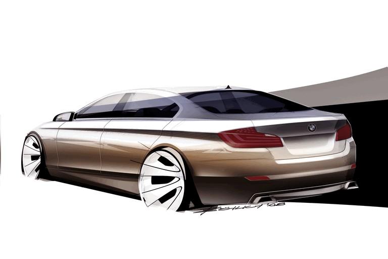 2010 BMW 5er ( F10 ) 270556