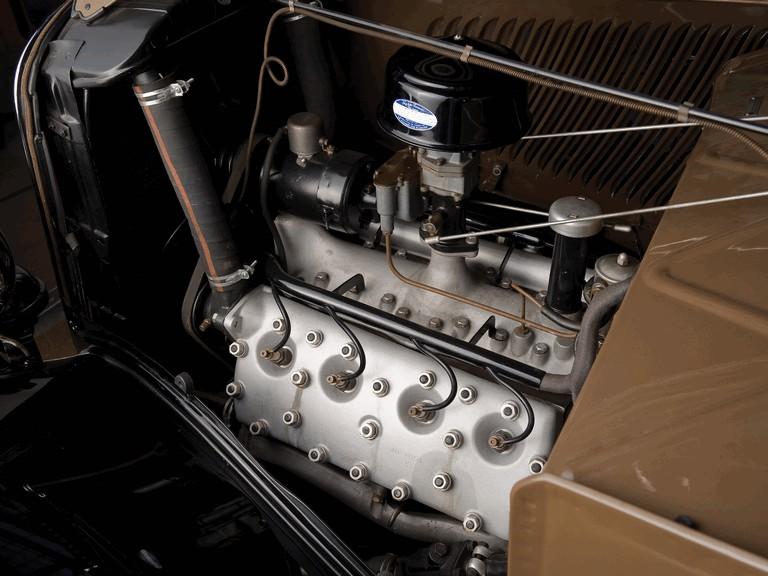 1933 Ford V8 Station Wagon 270645
