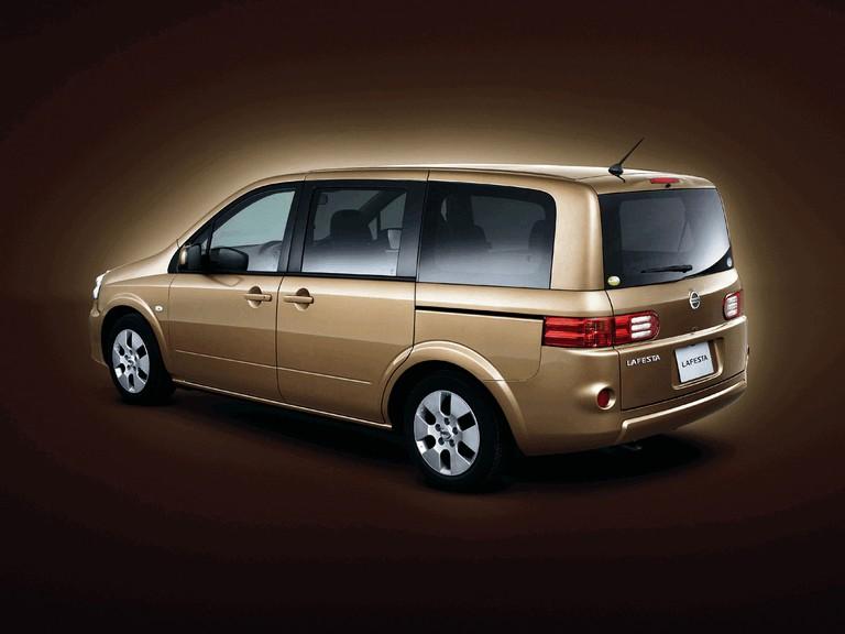 2007 Nissan Lafesta ( B30 ) 270662