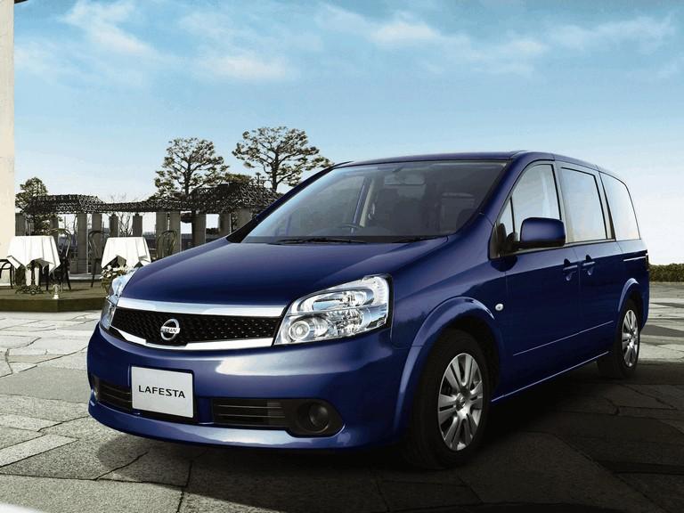 2007 Nissan Lafesta ( B30 ) 270664