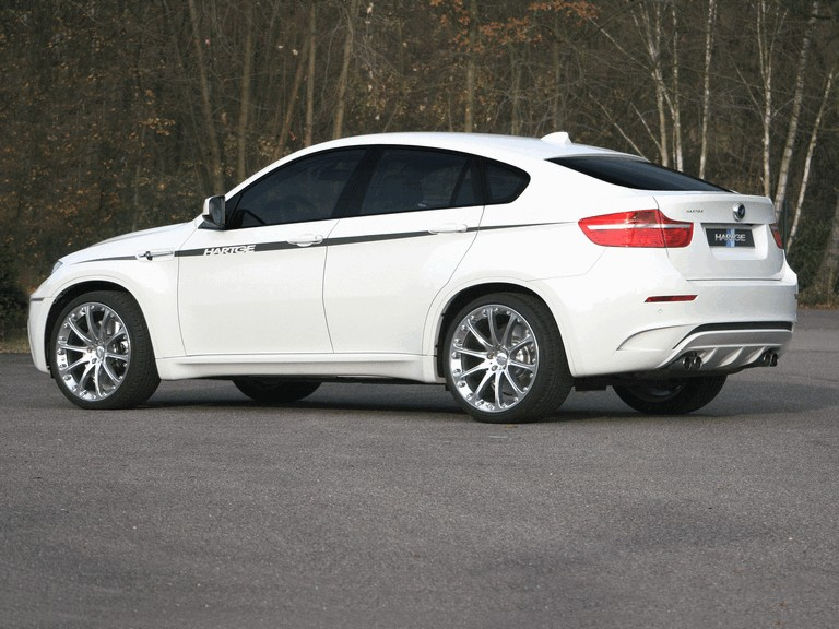 2009 BMW X6 M ( E71 ) by Hartge #271162 - Best quality ...