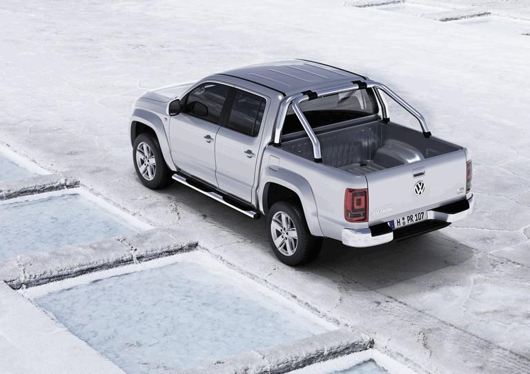 2010 Volkswagen Amarok 271287