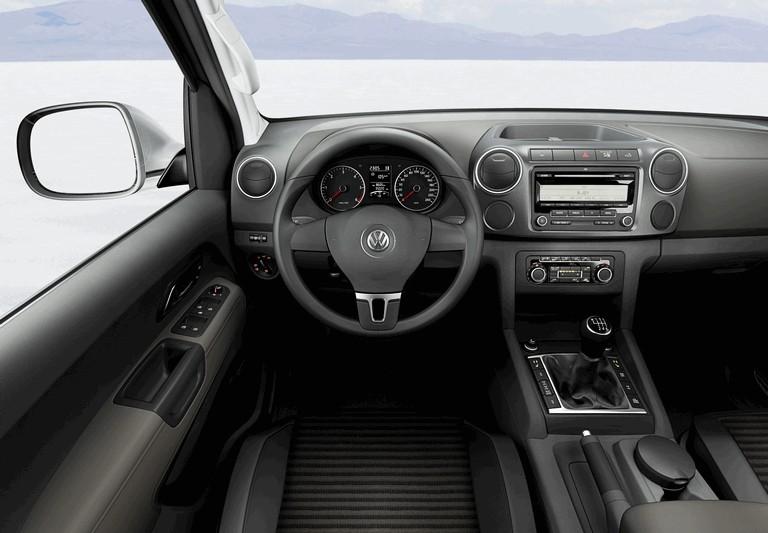 2010 Volkswagen Amarok 271289