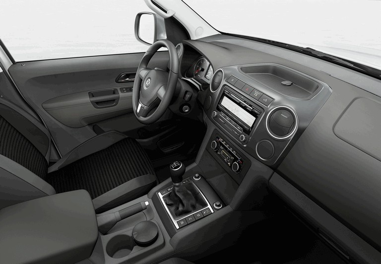 2010 Volkswagen Amarok 271290