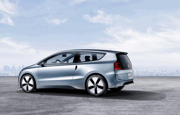 2009 Volkswagen Up Lite concept 271294
